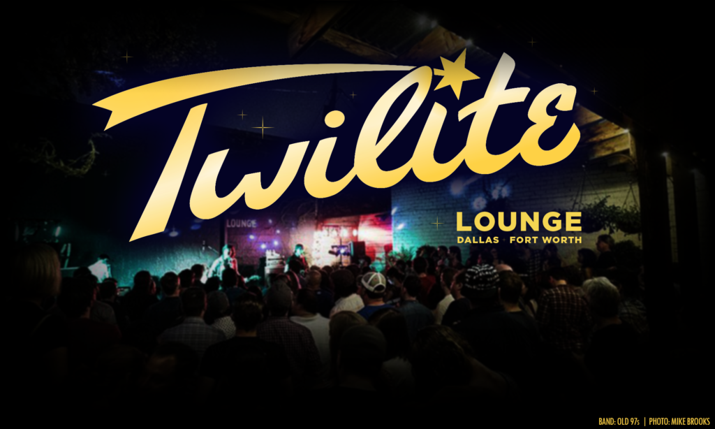 The Twilite Lounge in Dallas and Fort Worth